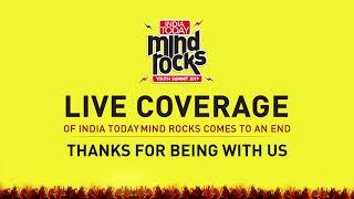 सज चुका है #Mindrocks19 का मंच!  #YTLivestream
