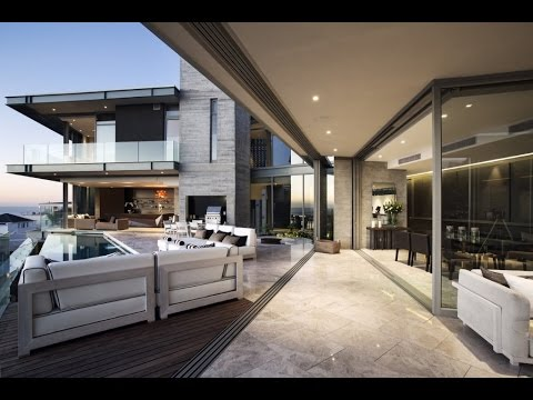 Architectural splendour on top billing full insert youtube - Architectural design homes pictures ...