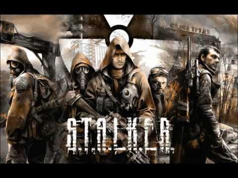 S.T.A.L.K.E.R. Guitar Soundtrack (Campfire Songs) [HD]