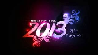 Kompa mix 2013 #1 (New Year - mix & blends) Dj Irv