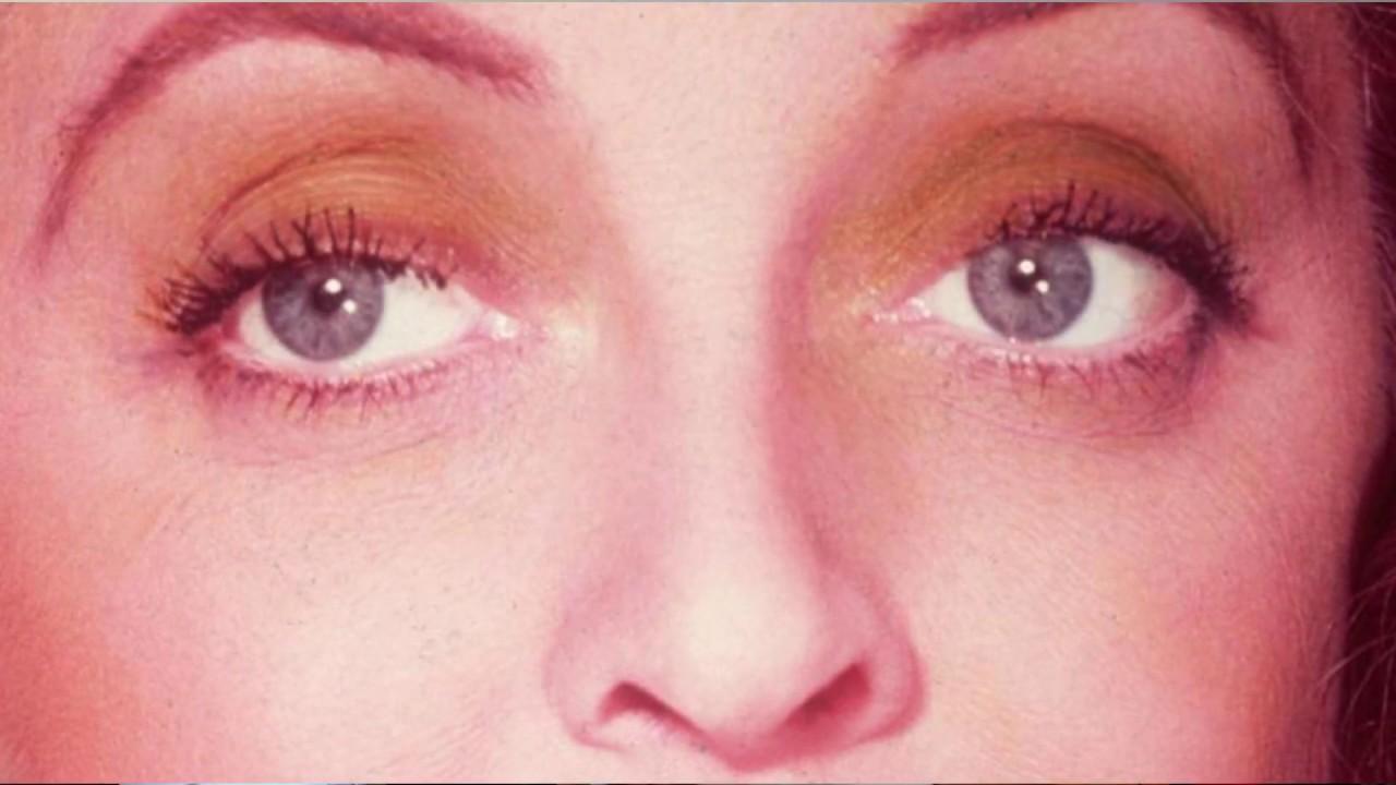 Bette Davis Eyes Jazz Karen Souza Kim Carnes Gwyneth Paltrow Eye Cover