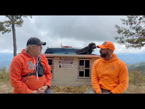 East Tennessee Black Bear Hunt – #DropTheTailgate