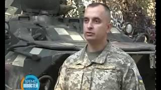 КПП Майорское хотят закрыть из-за обстрелов