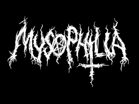 Mysophilia - Drenched in Gentile Blood (2012)