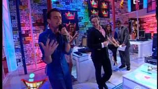 iComedy- Free gigi song , Becali canta .Bendeac ft Mikey Has + Versuri