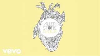 Allen Stone - I Know That I Wasn't Right (Audio)