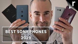 Best Sony Phones (2019)