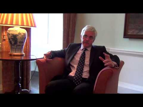 Day of Small Things - Tony Little on Teaching at Eton