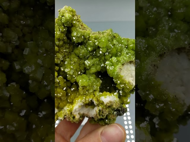 GFS0039 PYROMORPHITE - CHINA