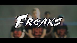"Timmy Trumpet & Savage - Freaks Choreography | Dance Crew ""JAM"""