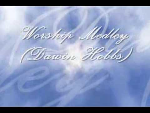 We worship you today lyrics by darwin hobbs