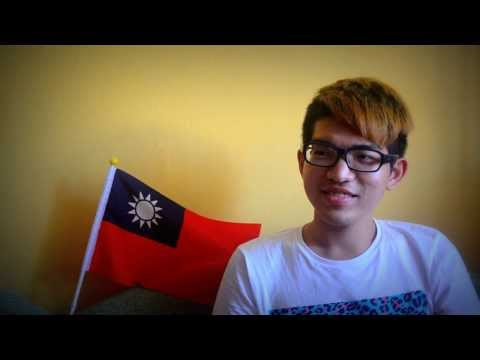 Interview with Cheng-Wei Lee in Czech language