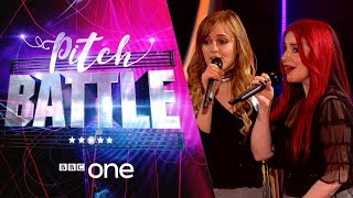 Vocally Bespoke sing Hold Back The River by James Bay – Pitch Battle: Episode 1 | BBC One