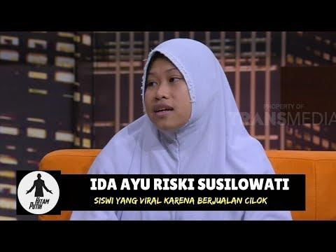 Kisah Ida Ayu, Jualan Cilok Demi Biaya Sekolahnya dan Adiknya | HITAM PUTIH (31/10/18) Part 2