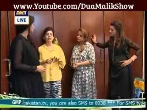 Good Morning Pakistan , 26th June 2014 , Full , With Nida ...