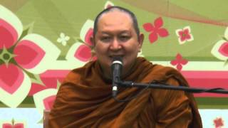 หลวงพ่อปราโมทย์ ปาโมชฺโช แสดงธรรม ณ การไฟฟ้าฝ่ายผลิตแห่งประเทศไทย 5 พ ค 2556