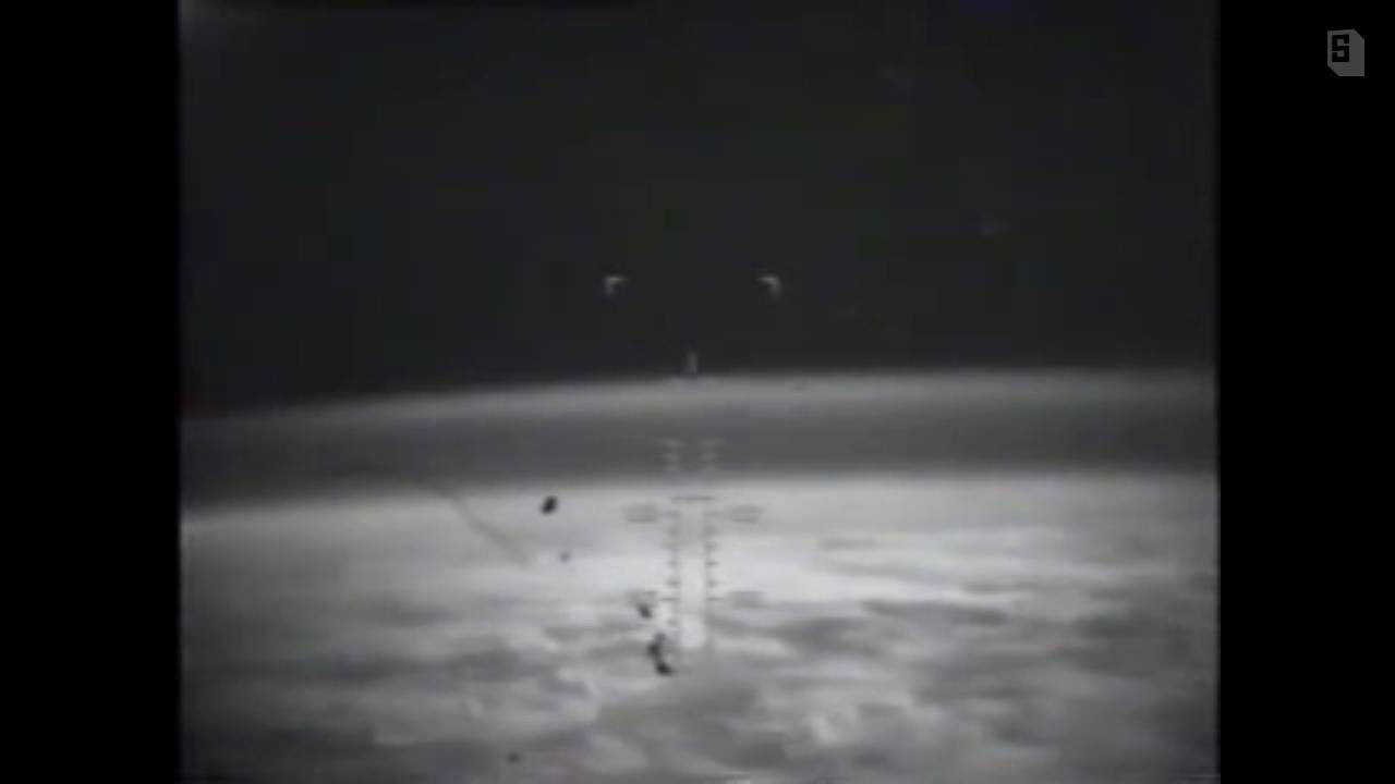 space shuttle columbia footage - photo #6