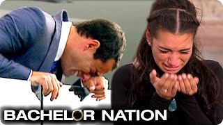 Most EPIC Bachelor Breakups & Breakdowns EVER! | The Bachelor US