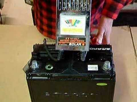 Battery Reconditioning -- All Steps in 1  by Walt Barrett Made in USA