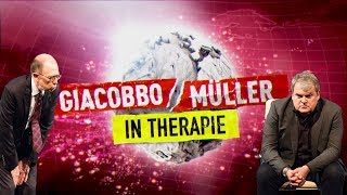 Giacobbo/Müller in Therapie | Web First | SRF Comedy