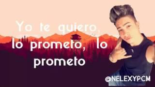 Prometo - BOYS | Vídeo Lyrics