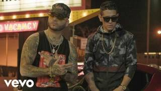 Farruko - No Quiere Amor (Video Oficial) Ft. Lenny Alvarez