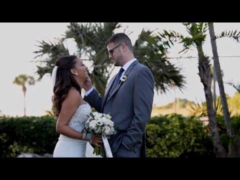 Whitney & Adam -  Wedding Film at Sheraton Sand Key, Clearwater, FL