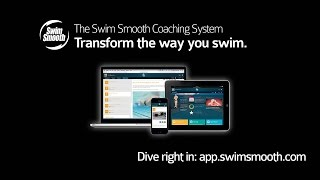 Swim Smooth Coaching System Demonstration