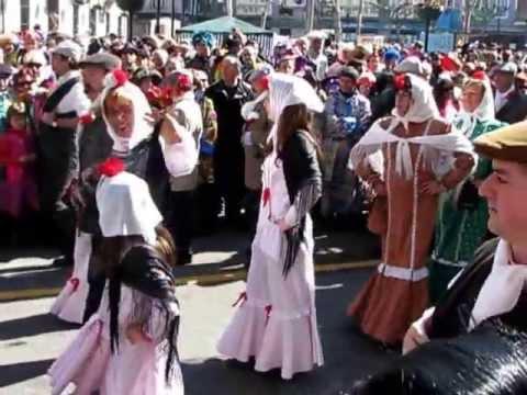Tolosa Carnival