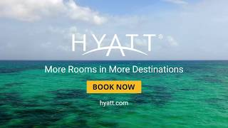 More Rooms in More Destinations