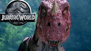 Top 5 Underused Jurassic Park/World Dinosaurs