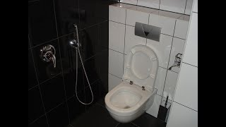 видео Ванная комната в «Сталинке» - фото дизайна ванны в сталинском доме