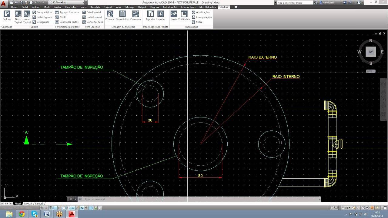autocad mep 2015 tutorial pdf
