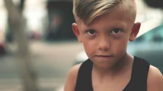 SAMY MARTO De Barrio Humilde Ft  HAZE videoclip oficial Resubido