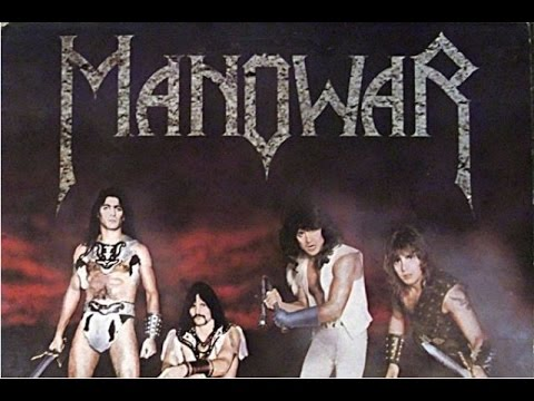 27 AWFUL HEAVY METAL ALBUM S FROM THE 1980s AND 1990s