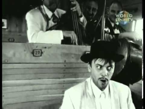 Emir Kusturica & The No Smoking Orchestra - Unza Unza Time