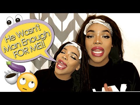 He Wasn't Man Enough For Me (Storytime) | HeFlawless