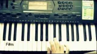 Nasha Ye Pyar Ka Nasha - piano cover