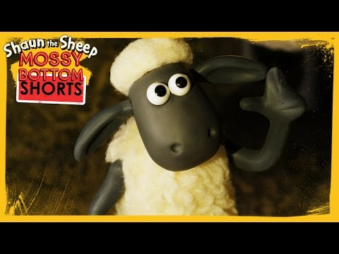 Five a Side - Shaun the Sheep [Full Episode]