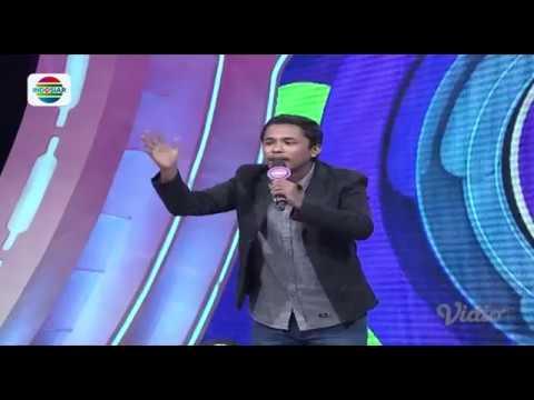 Stand Up Comedy Academy 3 : Mamat Alkatiri