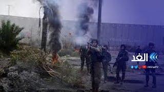 الشبان الفلسطينيون يوقعون بجنود الاحتلال في الفخ