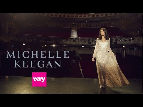 Very's Girl - Michelle Keegan
