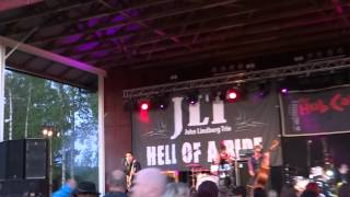 John Lindberg Trio Don´t Bug me Baby