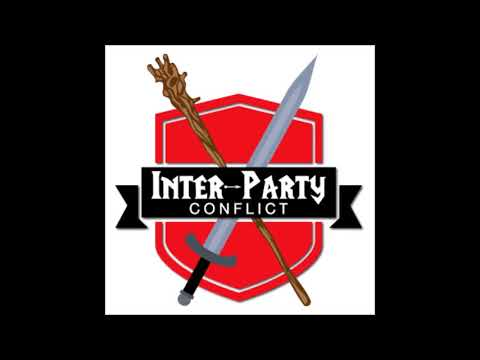 Inter-Party Conflict Episode 42: Screams & Scares