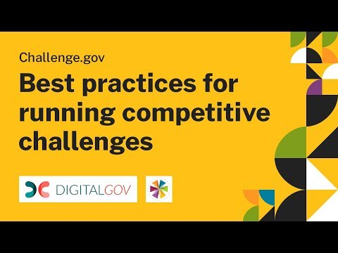 FAR FAQs: Contracting Expert Shares Best Practices for Running Competitive Challenges