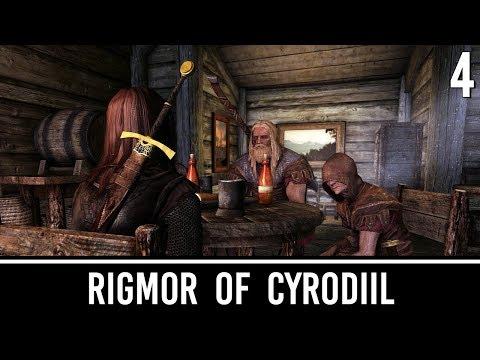 Skyrim Mods: Rigmor of Cyrodiil - Part 4 thumbnail