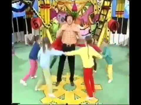 Fun Song Factory Fun and Games 1997 -kids
