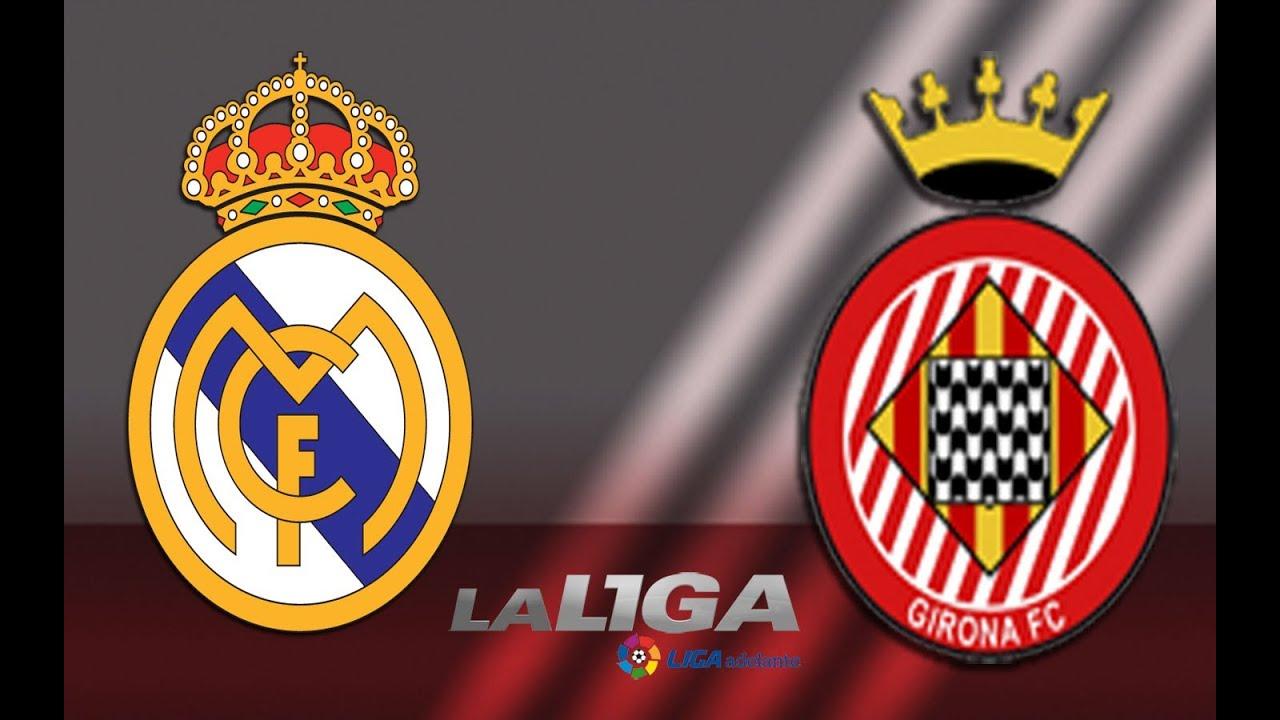 Madrid vs Girona