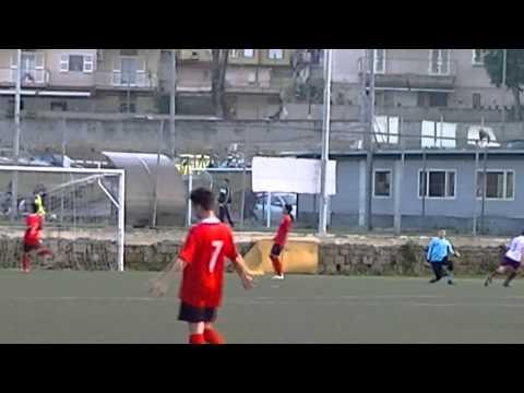 Dinamo Napoli - Sporting Casalnuovo 24a Giornata