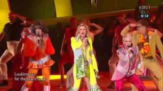 MAMMA MIA! International Tour - South Korea - Mamma Mia! & Dancing Queen with the KBS Orchestra